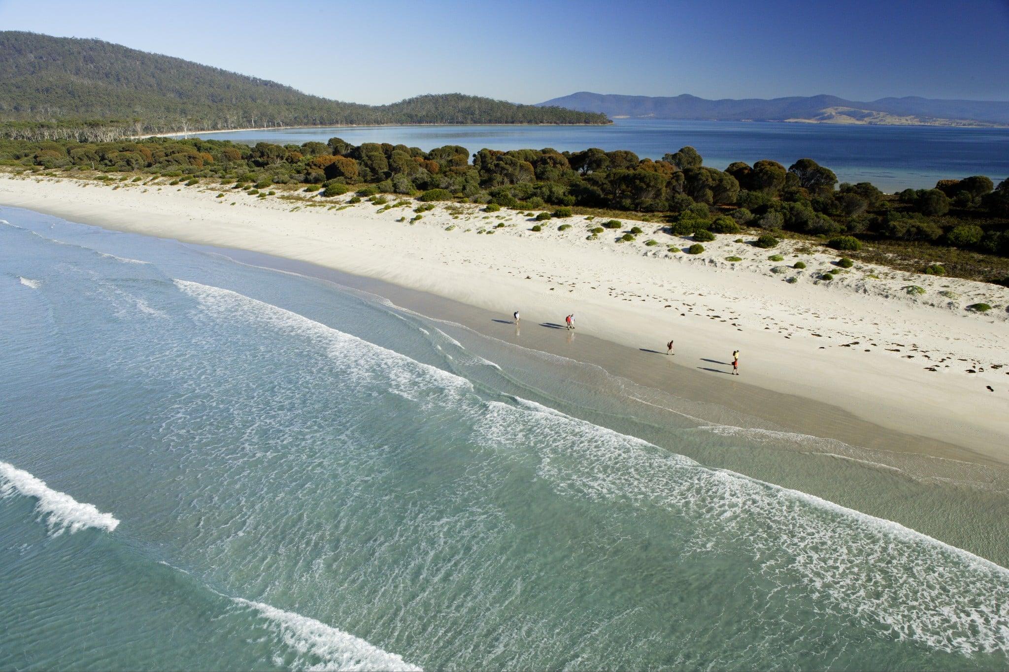 Maria Island Walk – Tasmania