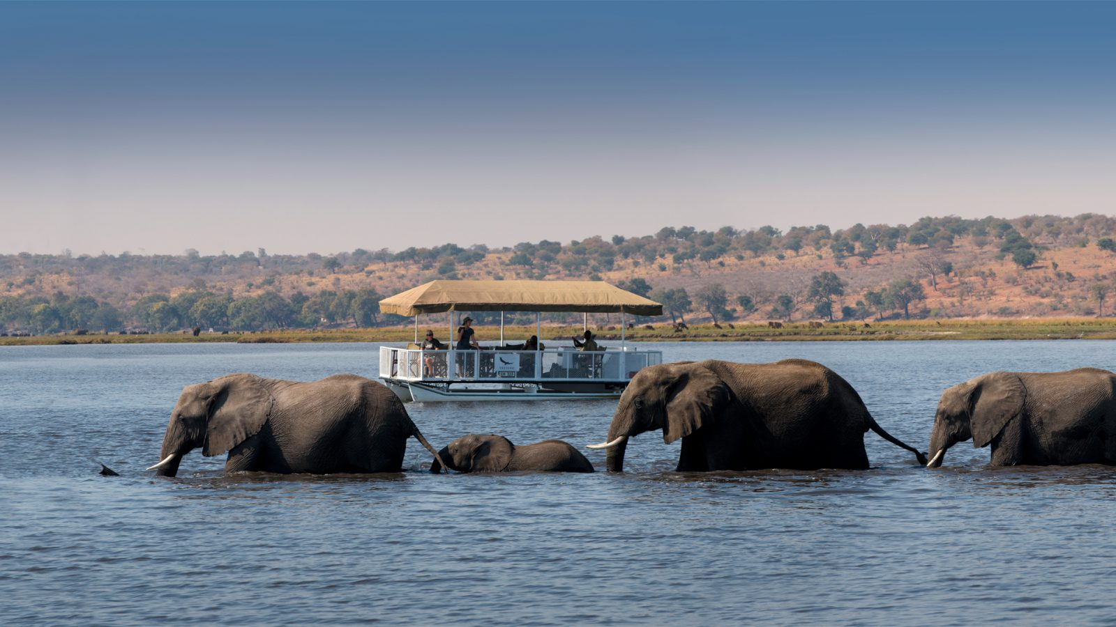 Botswana – Superior Explorer Expedition