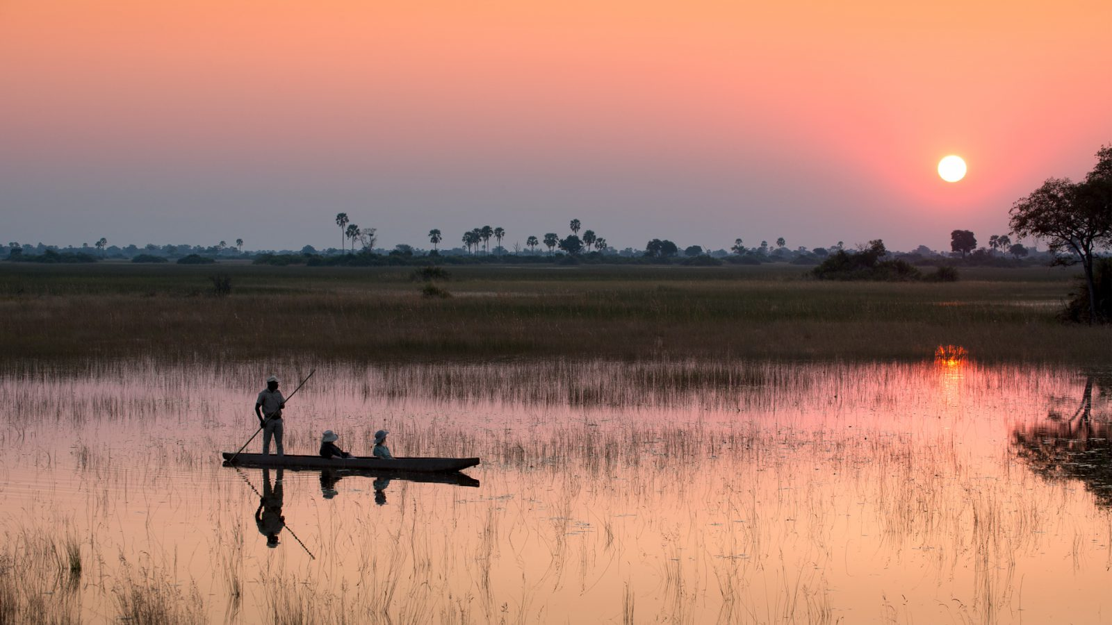 Botswana – Highlights Expedition