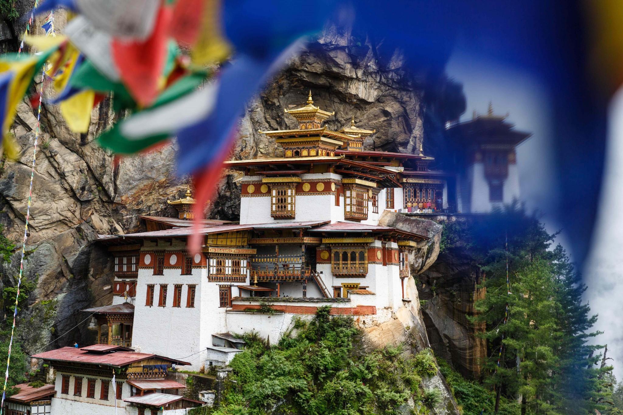 Kingdom of Bhutan Trek