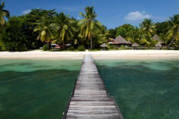 Sainte Marie Island Madagascar