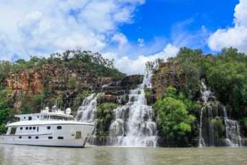 Kimberley Cruise 8 Days Southern Quest
